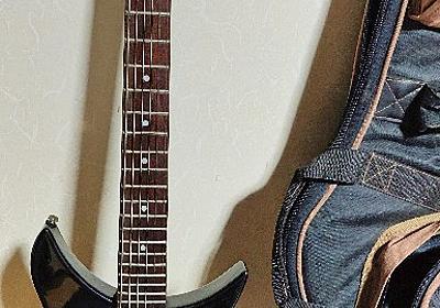 【楽器の買取屋さん】ギターを売ってきた話【Greco】 - 転んでもただでは起きない日常