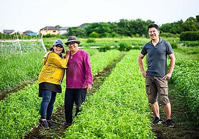 タイ人もざわつく、「行列のできる」茨城産パクチーの秘密 - Yahoo!ニュース