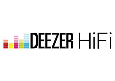 日本初、CD音質のロスレスFLACで音楽配信「Deezer HiFi」12月8日スタート - AV Watch