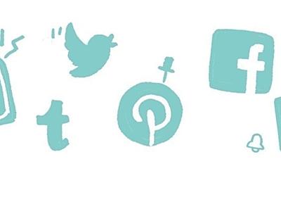 BtoB企業のソーシャルメディア活用は公式アカウントでなく人ベースに移行していく Moeshi note