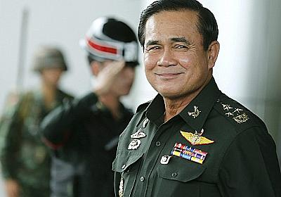 The Dangerous Buddhist Card in Thailand's New Constitution | The Diplomat