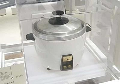 冬の炊飯器|じろまるいずみ|note