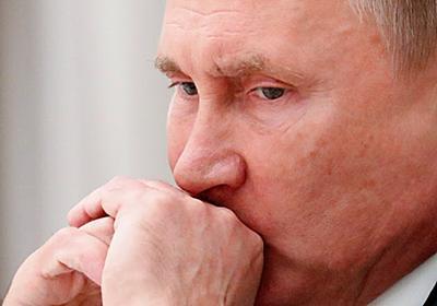 危ういプーチン政権「やつは国の裏切り者だ」 (ルポ迫真)(写真=ロイター) :日本経済新聞