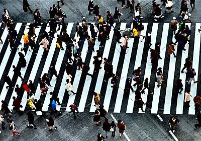 日本人、「出世したい人」が14カ国・地域で最低 成長意欲も低い 「一人負け」の背景にある「日本型雇用」 - ねとらぼ