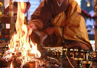 「暴れる猛暑、護摩で調伏」 五輪期間中、祈祷師3千人配置へ