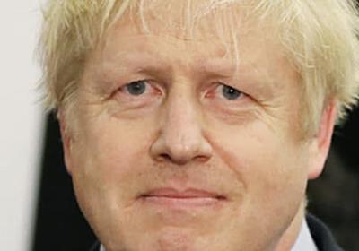 英首相、高齢親に「会わないで」 母の日を前に呼び掛け | 共同通信