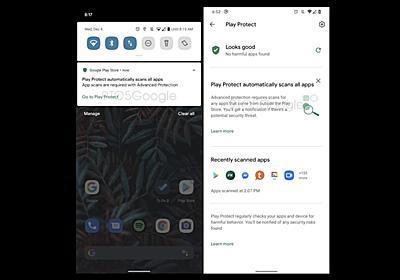 Android OSにて非公式アプリのインストールをブロックする機能、導入を検討中か - Engadget 日本版