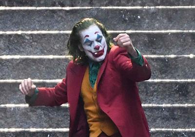 『ジョーカー』で「性犯罪者」が制作した音楽がBGMに使用され炎上 - フロントロウ