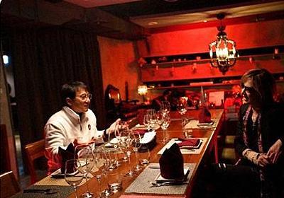 YOSHIKIさん謝罪 ジャッキー・チェンさんとの会食、ツイッターで公表後に  - 毎日新聞