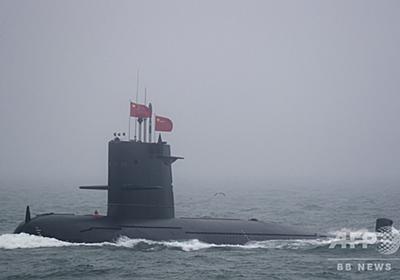 タイ、770億円での中国製潜水艦購入を延期 世論反発で 写真1枚 国際ニュース:AFPBB News