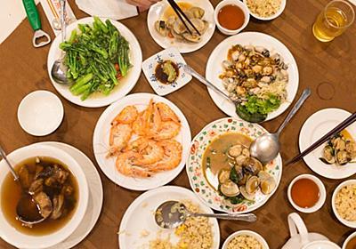 台北で台湾料理を食べるなら、茂園餐廳がおすすめ!美味しく値段もお手ごろ   暮らすように旅する。台湾