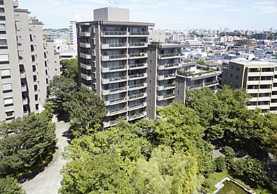 つくり手と住み手の想いがつながる-パークハウス多摩川 - マンションと暮せば by SUUMO