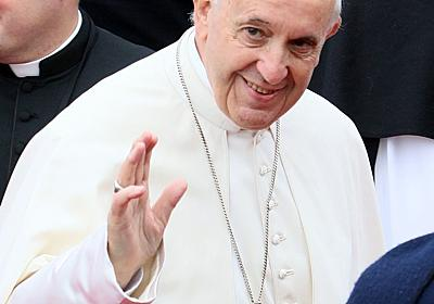 バチカン、司教任命めぐり中国と歴史的合意 写真5枚 国際ニュース:AFPBB News