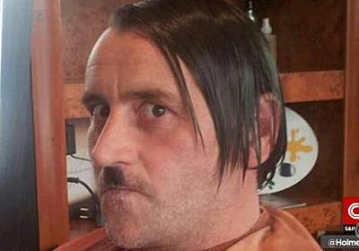 CNN.co.jp : ヒトラー姿で自撮り、反イスラム団体リーダーが辞任 ドイツ