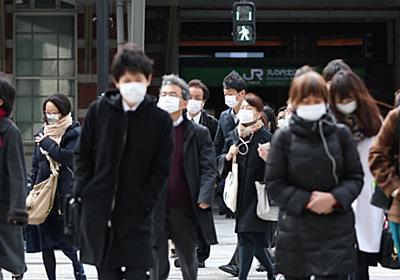 「緊急事態宣言を出してほしい」日本医師会が会見、医療崩壊に危機感 | ハフポスト