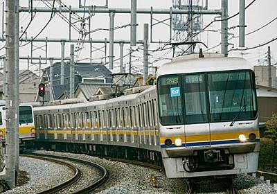 「ホームドア時代」に取り残された車両の運命 | 通勤電車 | 東洋経済オンライン | 経済ニュースの新基準