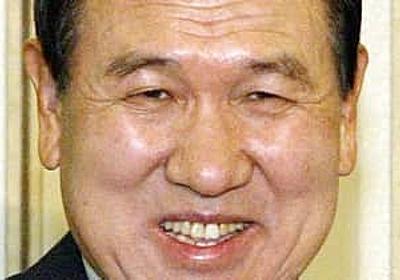 韓国の盧泰愚元大統領が死去 88歳、民主化宣言や中ソと国交   共同通信