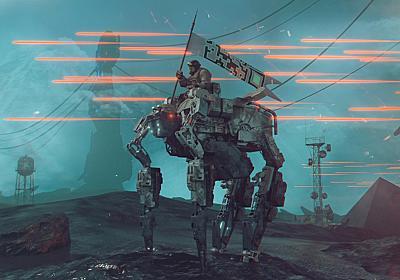 無人戦車に2足歩行メック…SF作品の描く戦争は目前に? – Discovery Channel Japan