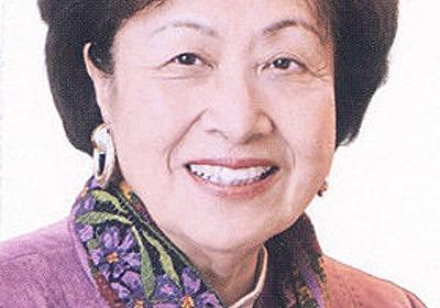 曽野綾子が夫の認知症で豹変?「老人を長生きさせるな」と老人抹殺小説まで発表したのに「もう書けない」|LITERA/リテラ