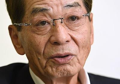 訃報:仙谷由人さん72歳=元衆院議員、元官房長官 - 毎日新聞