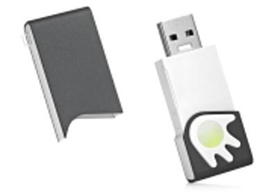 デジタル名刺「Poken」に新ラインアップ--USBメモリ機能付き「Poken pulse」発売 - CNET Japan