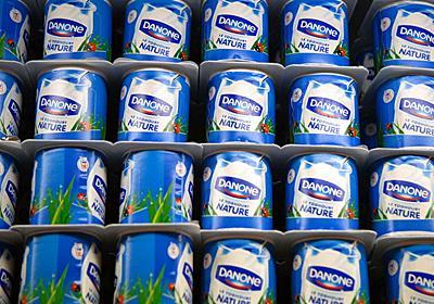 ロシアでミルクインフレ、ダノンが牛をシベリアに移送 - Bloomberg