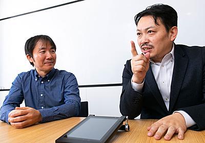 ソニーは「世界を変えるAI」を創れるか 天才プログラマーが社長:日経クロストレンド