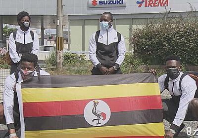 【速報】ウガンダ選手団の1人が行方不明に 東京オリンピック事前合宿で大阪・泉佐野市に滞在中