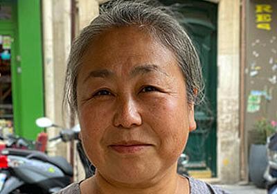 フランスの極右政党から立候補した日本女性 「移民受け入れで日本はこの国を反面教師にしてほしい」   デイリー新潮