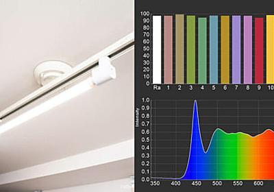 印刷所並みの超高演色LEDを電気工事なしで自宅に導入!ロマン溢れる方法をまとめたよ | studio9