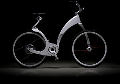 Gi FlyBike: The first electric bike that folds in one second by Toledo, Augustinoy & Sevillia — Kickstarter