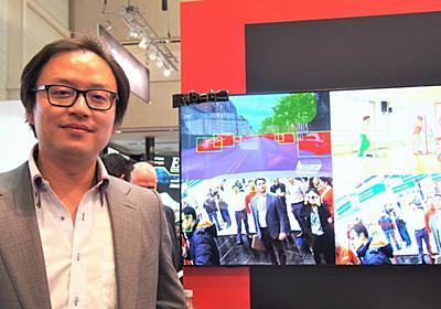 AIはFPGAのスイートスポット、Xilinxがエッジ推論をデモ (1/2) - EE Times Japan