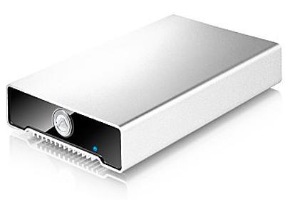 アミュレット、USB 3.1 Gen 2対応のMac向けポータブルSSD   マイナビニュース
