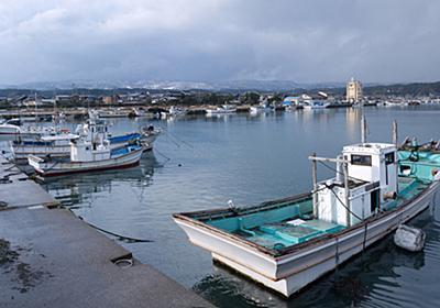 70年ぶりの漁業法改正、崖っぷち水産業はどう変わる?  WEDGE Infinity(ウェッジ)