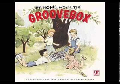 At Home With The Groovebox Popcorn - YouTube