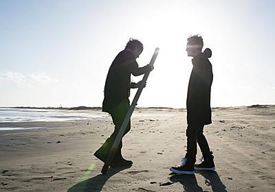BOOM BOOM SATELLITES川島道行、脳腫瘍のため逝去 - 音楽ナタリー