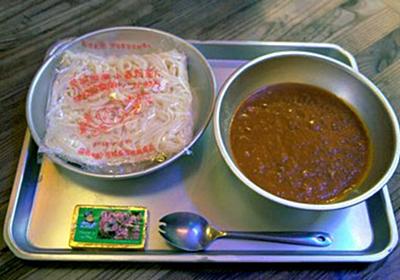 学校給食の「ソフト麺」はミートソースで食べていた?とある夫婦の口論から全国のソフト麺情報が集まる