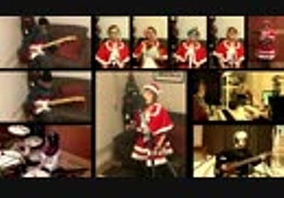 【全部俺】きよしこの夜~クリスマス・イブ~来年からがんばる【まみよ】