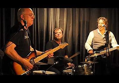 Hamish Stuart Band at Chichester Inn with Robbie McIntosh 2016