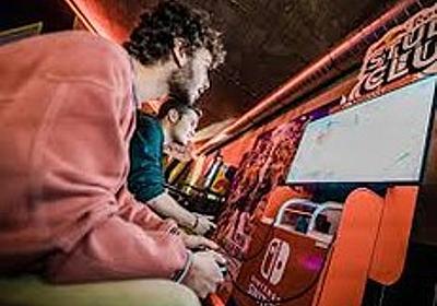 痛いニュース(ノ∀`) : 英紙「大人になってもゲームをする奴は成長しすぎた小学生」 - ライブドアブログ