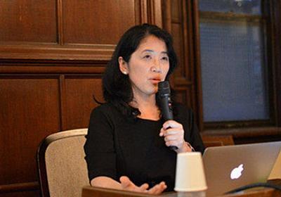 在米ジャーナリスト菅谷明子氏が語る、「図書館がつくる知の未来」とは? 未来をつくる大学図書館 −東京大学からの報告− | ハフポスト