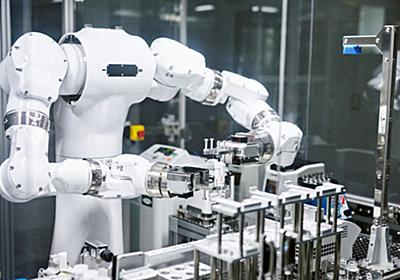 研究を自動化、技術開発速く AI自ら仮説・検証  :日本経済新聞