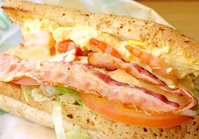 最高裁判所が「サブウェイのサンドイッチは甘すぎるのでパンではない」と判決を下す - GIGAZINE