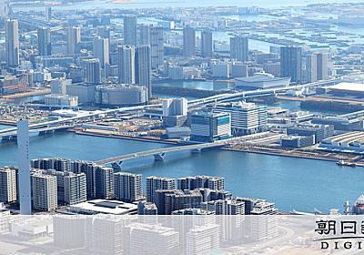 ホテルのキャンセル「どっと一気に」 無観客決定に困惑 - 東京オリンピック:朝日新聞デジタル