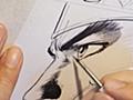 #漫勉neo SF漫画、伝奇漫画の巨匠・星野之宣先生のとてつもない画力と超絶技法に打ち震える - Togetter
