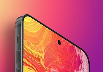 iPhone14 Proにパンチホール型ディスプレイや48MPカメラ搭載、iPhone SE第3世代が来年前半に発売へ:著名アナリスト - こぼねみ