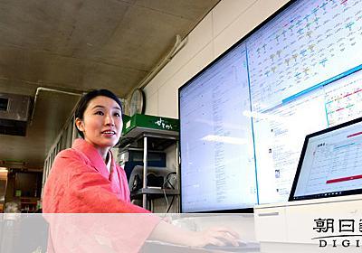 老舗旅館、週3日休館でも売り上げ倍 目をつけたのは…:朝日新聞デジタル