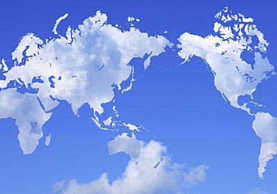 AWSが世界のクラウドサービス市場で首位陥落、マイクロソフトが逆転 | 日経 xTECH(クロステック)