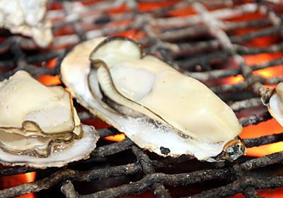この牡蠣、ちょっとレベル違う…!牡蠣小屋の発祥地・佐賀県太良町「竹崎カキ」のあまりの旨さに悶絶した - ぐるなび みんなのごはん