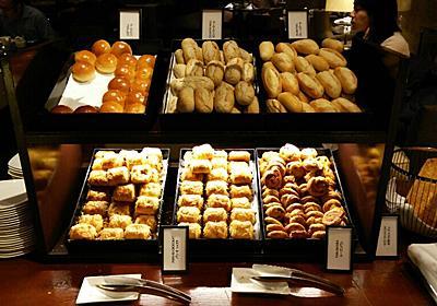 ヒルトン東京の「マーブルラウンジ」で朝食ビュッフェを食べてきました | よちょのトラグル(Travel&Gourmet) ブログ